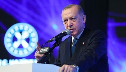 بعد رفعه من 17% إلى 19%.. كاتب تركي: أردوغان يرى سعر الفائدة «خصمًا له»