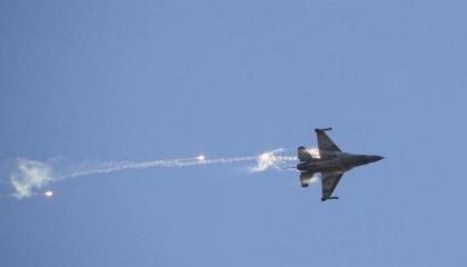 لأول مرة منذ عملية نبع السلام.. غارات تركية بالطيران على مواقع كردية بسوريا