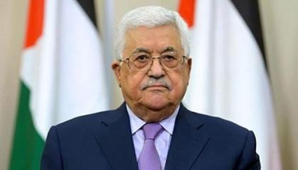 الرئيس الفلسطيني يشكر السيسي: مواقفه تؤكد حقيقة دور مصر العروبي