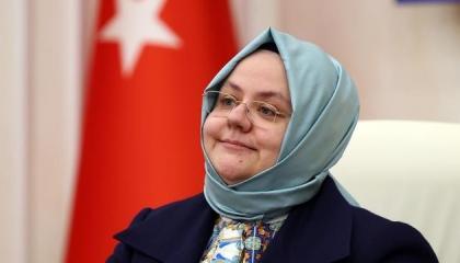 وزيرة تركية: موقفنا من مكافحة العنف ضد المرأة لا يمكن اختزاله في اتفاقية