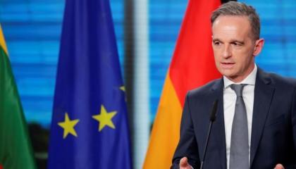 بعد «رسائل خاطئة» من أنقرة.. وزير خارجية ألمانيا يحذر تركيا من بروكسل