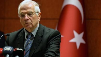 الملف الحقوقي في تركيا «تحت مراقبة» الاتحاد الاوروبي.. ورسالة حازمة لأنقرة