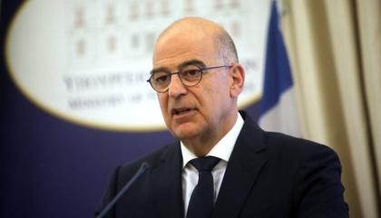 الخارجية اليونانية: تركيا أصبحت «مشكلة» بالنسبة لأوروبا