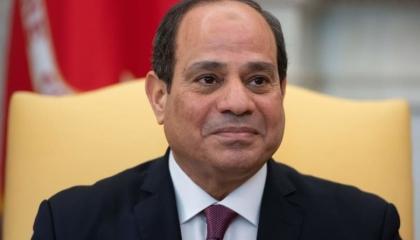 الرئيس المصري يزور بغداد للمشاركة في القمة الثلاثية.. الأسبوع المقبل