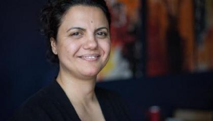 أول وزيرة خارجية في ليبيا.. جاويش أوغلو يهنئ نجلاء المنقوش بمنصبها الجديد