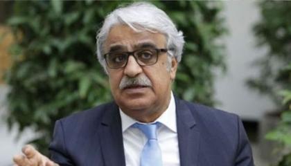 بسبب خطابه في عيد النوروز.. المدعي العام التركي يفتح تحقيقًا ضد مدحت سنجار