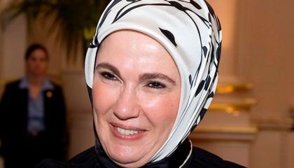 أمينة أردوعان: المخلفات الطبية في زمن «كورونا» أضرّت بنظام البيئة العالمي