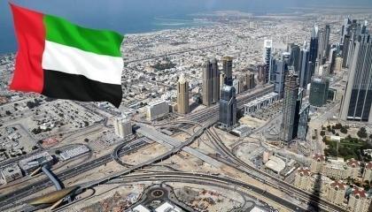 الإمارات تثمن جهود مصر لتعويم السفينة الجانحة وتدعو لحل أزمة سد النهضة