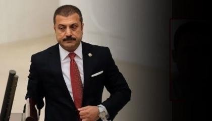 فضيحة مدوية.. رئيس البنك المركزي التركي الجديد «سرق رسالة الدكتوراة»