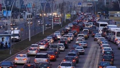 إغلاق شوارع أنقرة وتوقف حركة المرور بسبب «مؤتمر اعتيادي» للعدالة والتنمية