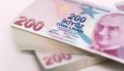 استقرار أسعار صرف العملات الأجنبية أمام الليرة خلال عطلة الأحد