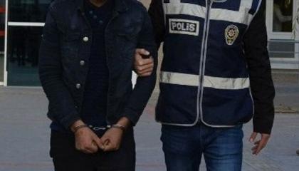 اعتقال مواطن سوري بتهمة الانتماء لداعش في تركيا