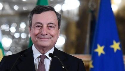 رئيس الوزراء الإيطالي يزور ليبيا.. أبريل المقبل