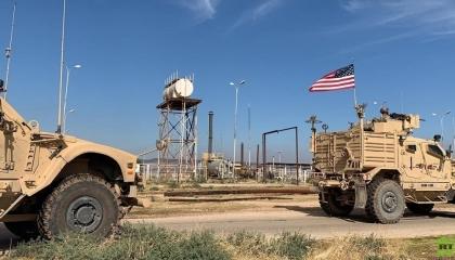 دمشق تتهم أمريكا بسرقة البترول السوري وإرساله إلى العراق