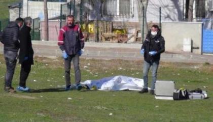 بإطلاق الرصاص على رأسه.. مواطن تركي ينهي حياته بمدينة إسطنبول