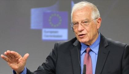 بوريل: الاتحاد الأوروبي يدعم الانتخابات الليبية المقبلة