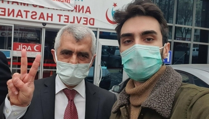 أشهر نائب تركي مدافع عن حقوق الإنسان: هددوني بابني ولن أستسلم!