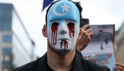 الصين تكافئ صمت تركيا عن انتهاكات تركمستان بـ400 مليون دولار