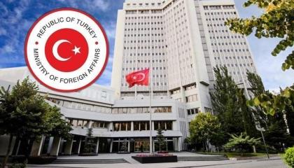 الخارجية التركية ترد على بيان زعماء الاتحاد الأوروبي: المعاملة بالمثل