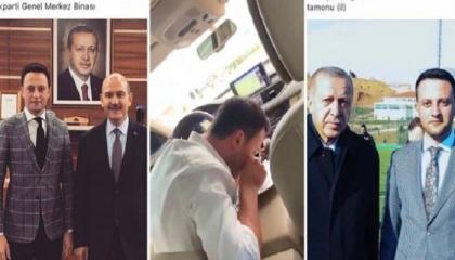 سكرتير نائب رئيس حزب العدالة والتنمية التركي يتعاطى الكوكايين