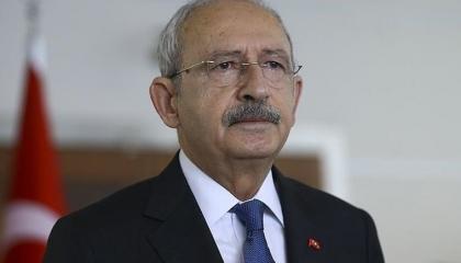 زعيم المعارضة التركية: السلطة ستضطر لإجراء انتخابات مبكرة بحلول فصل الخريف