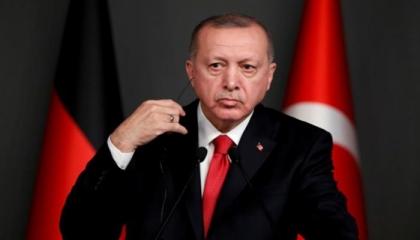 أردوغان يهنئ اليهود بعيد الفصح ويدعو للوحدة والتضامن