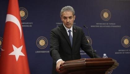 تركيا تستنكر تعيين قائد للقوات الأممية بقبرص دون علمها: أمر مؤسف