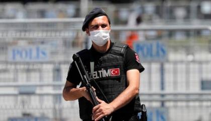 قوات الأمن التركية تعتقل عراقيًا بزعم انتمائه  لـ«داعش»