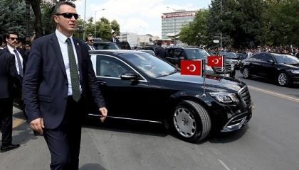بلدية تركية تستأجر سيارات بـ17 مليون ليرة وديونها تتخطى المليارين خلال 2020