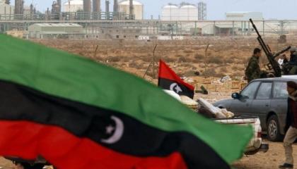 «تركيا تطلع برا».. ثورة الشعب الليبي لطرد مرتزقة أردوغان من أراضيهم