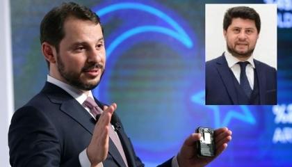 صحفي تركي: تعيين ابن خالة البيرق مستشارًا لوزير الثقافة