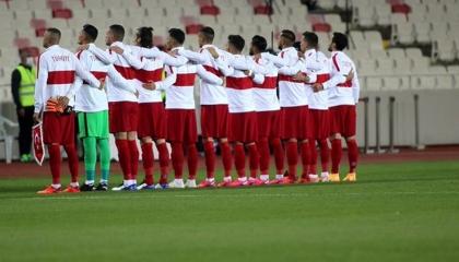 الاتحاد التركي لكرة القدم يسمح بحضور 15% من سعة المدرجات في مباراة لاتفيا