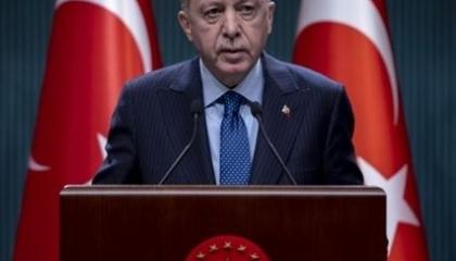 أردوغان: الدستور الجديد سيعزز نظام الحكم الرئاسي في تركيا