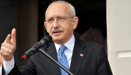 زعيم المعارضة التركية ينصح أردوغان: ارحل بشرفك على الأقل