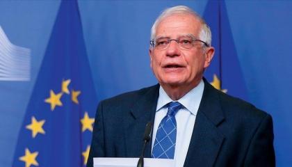 الاتحاد الأوروبي: يجب تكثيف العمل مع تركيا للوصول إلى مواقف بناءة