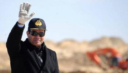 السيسي: مصر قادرة على المواجهة ومياهها خط أحمر ومن يجرب سيتحمل العواقب