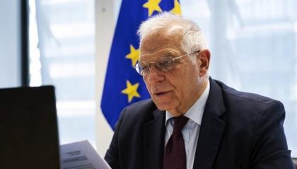 الاتحاد الأوروبي: مستعدون لإنشاء جسر تواصل مع تركيا
