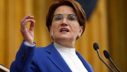 المرأة الحديدية لأردوغان: انتهاء أزمة تركيا مرتبط بالتخلص من عقليتك الفاسدة