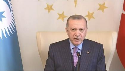 أردوغان يؤجج الصراع مع قبرص وأرمينيا: أتمنى زيارة كاراباخ بعد العيد
