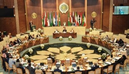 البرلمان العربي يرفض سياسة إثيوبيا بشأن سد النهضة: متضامنون مع مصر والسودان