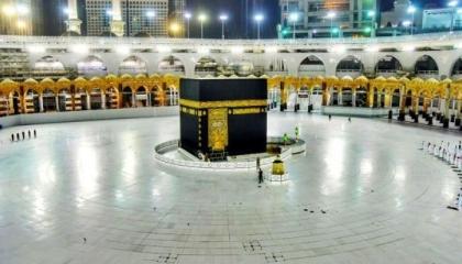 السعودية تلقي القبض على «داعشي» يحمل سلاحًا أبيض بالحرم المكي