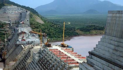 أمريكا تحث الوفد الإثيوبي بالكونغو على تبادل بيانات سد النهضة مع واشنطن