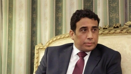 رئيس المجلس الرئاسي الليبي يدعو إلى تفعيل اتحاد المغرب العربي