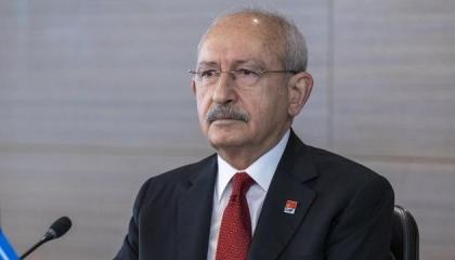 كليتشدار أوغلو: السلطة التركية تترك «كورونا» يقتل الناس لتفرض حالة الطوارئ