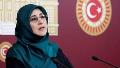 برلمانية تركية تنتقد صمت المعارضة على اعتقال جرجرلي أوغلو: اتقوا الله