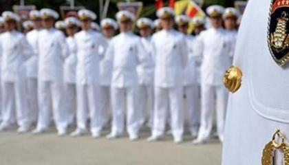 ضباط البحرية التركية ردًا على اتهامهم بالانقلاب: دور المظلوم لن يجدي نفعًا
