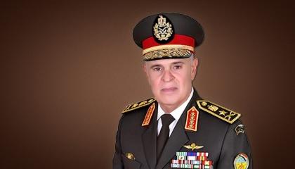 رئيس الأركان المصري يعلن إجراء نسخة جديدة من «حماة النيل» في أقرب وقت