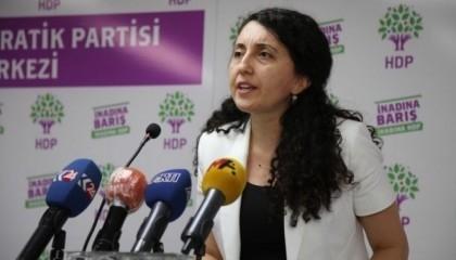 أكبر أحزاب الأكراد في تركيا يفضح محاولات أردوغان للالتفات على الدستور