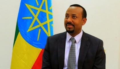 آبي أحمد: إثيوبيا تقاتل على ثماني جبهات ساخنة
