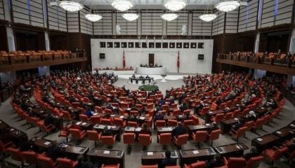 «الشعب» التركي يطالب رئيس «المركزي» بالكشف عن مصير 128مليارًا أمام البرلمان